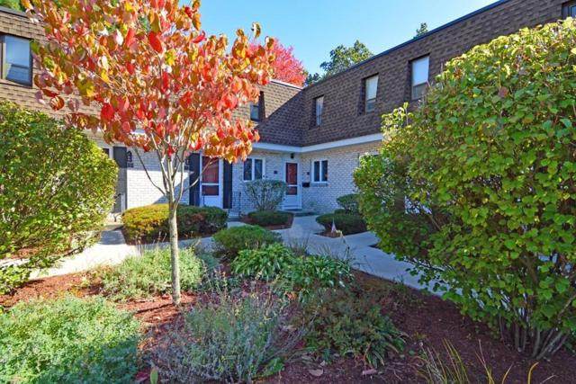 153 Porter Lake Drive #153, Springfield, MA 01106 (MLS #72270208) :: Lauren Holleran & Team