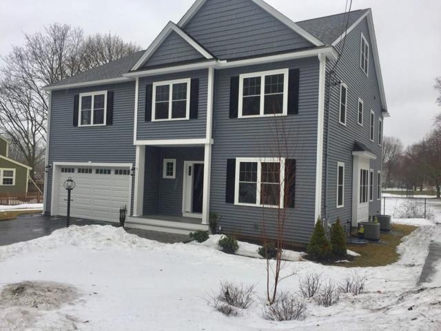 7 Nathaniel, Winchester, MA 01890 (MLS #72270352) :: Kadilak Realty Group at Keller Williams Realty Boston Northwest