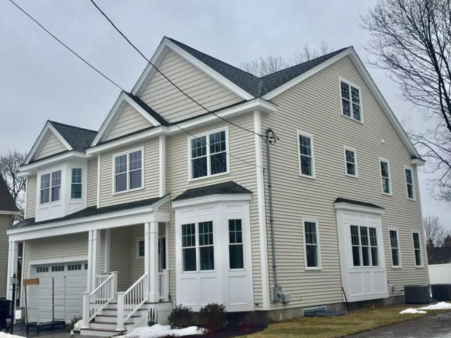 22 Sheridan Circle, Winchester, MA 01890 (MLS #72270376) :: Kadilak Realty Group at Keller Williams Realty Boston Northwest
