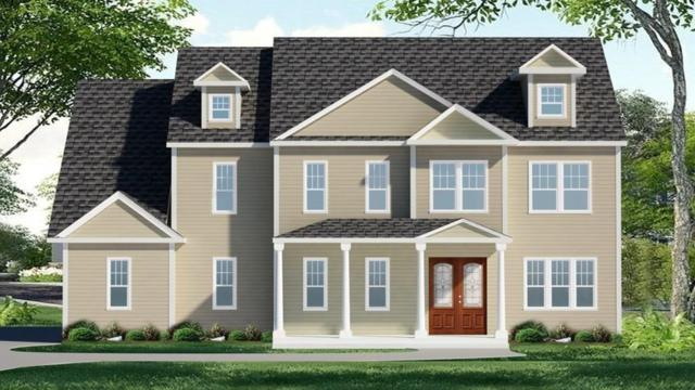 18 Marshall Avenue, Natick, MA 01760 (MLS #72270398) :: Commonwealth Standard Realty Co.