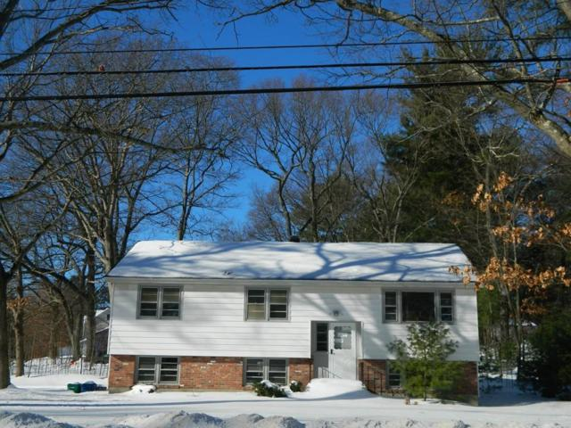 136 Bridle Road, Billerica, MA 01820 (MLS #72270403) :: Kadilak Realty Group at Keller Williams Realty Boston Northwest