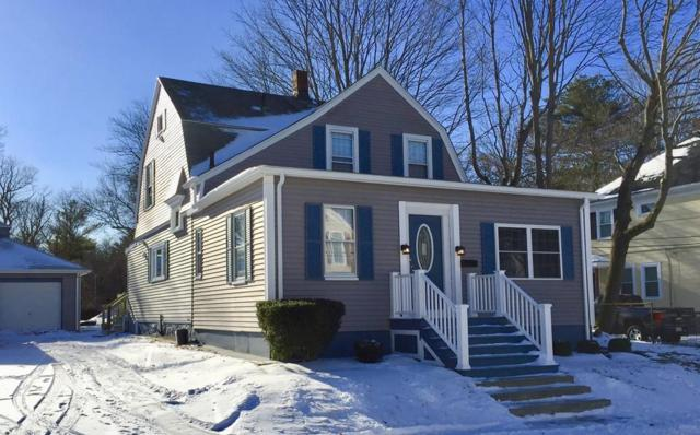 30 Upland, Holbrook, MA 02343 (MLS #72270411) :: Keller Williams Realty Showcase Properties