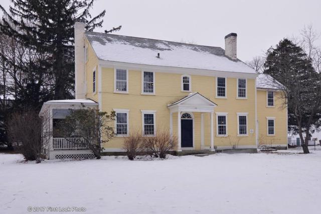 76 Great Rd, North Smithfield, RI 02896 (MLS #72270573) :: Westcott Properties