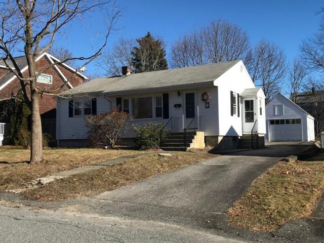 54 Berube Ave, Somerset, MA 02726 (MLS #72270663) :: Berkshire Hathaway HomeServices Mel Antonio Real Estate