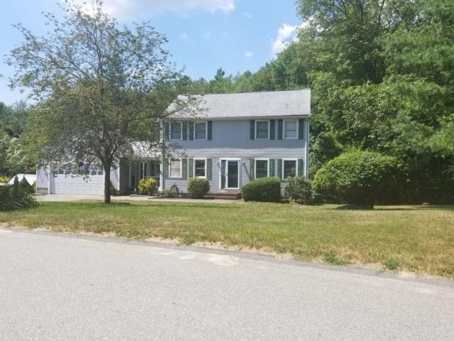 12 Paddock Hill Dr, Lakeville, MA 02347 (MLS #72270690) :: Berkshire Hathaway HomeServices Mel Antonio Real Estate