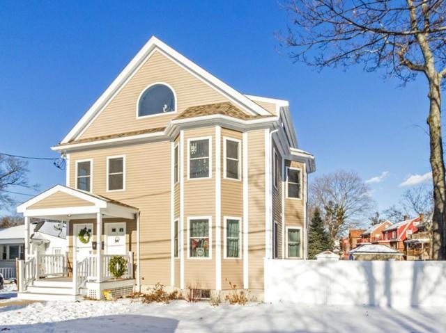 56 Stella Rd #2, Boston, MA 02131 (MLS #72270785) :: Commonwealth Standard Realty Co.