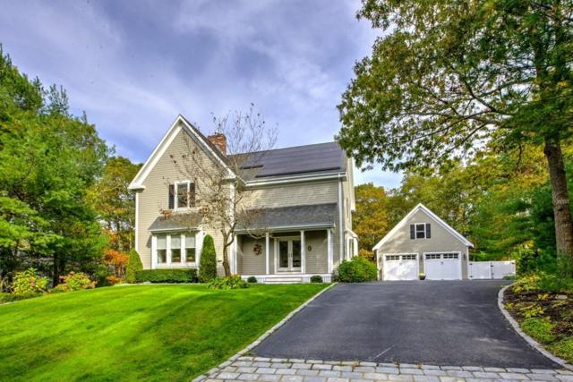 108 Roosevelt Rd, Barnstable, MA 02635 (MLS #72270852) :: Commonwealth Standard Realty Co.