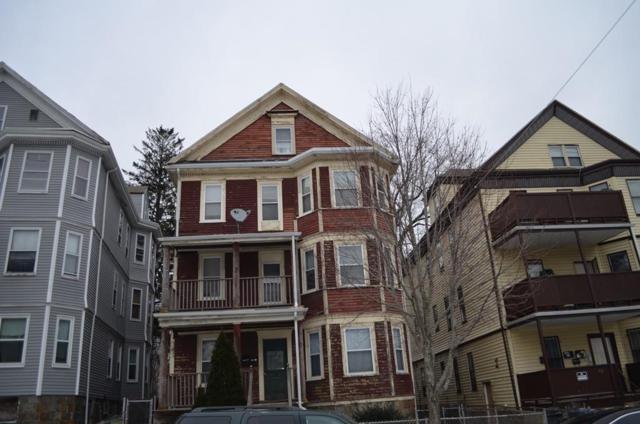 18 Vesta Rd, Boston, MA 02124 (MLS #72270869) :: Keller Williams Realty Showcase Properties
