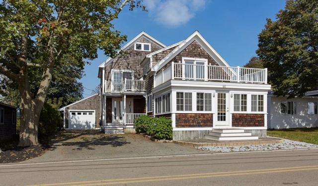 60 Central St, Marshfield, MA 02050 (MLS #72270887) :: Keller Williams Realty Showcase Properties