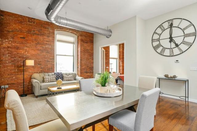125 B Street 4D, Boston, MA 02127 (MLS #72270963) :: Commonwealth Standard Realty Co.