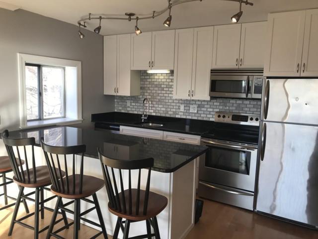 386 E 8th Street #7, Boston, MA 02127 (MLS #72270990) :: Commonwealth Standard Realty Co.