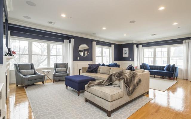 2 G Street #4, Boston, MA 02127 (MLS #72271001) :: Commonwealth Standard Realty Co.