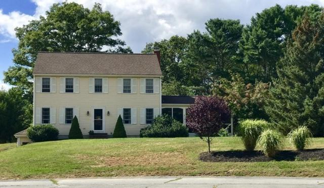 20 Meadow Ln, Rochester, MA 02770 (MLS #72271106) :: Berkshire Hathaway HomeServices Mel Antonio Real Estate