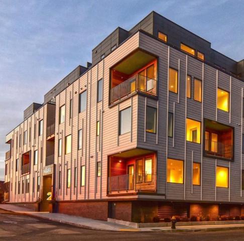 2 West 6th Street #104, Boston, MA 02127 (MLS #72271113) :: Commonwealth Standard Realty Co.