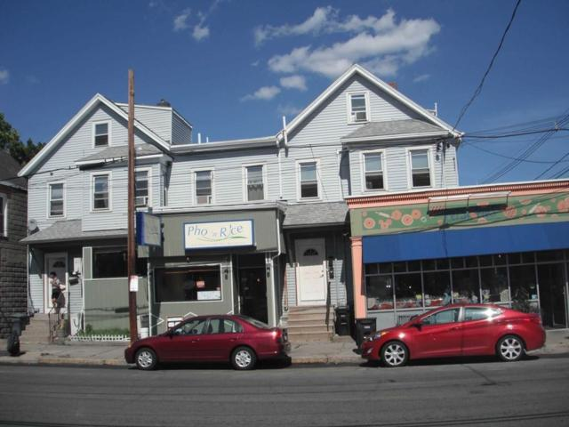 285-291 Beacon St, Somerville, MA 02143 (MLS #72271140) :: Commonwealth Standard Realty Co.