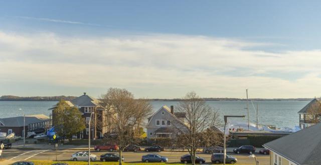 794 E 7Th St C, Boston, MA 02127 (MLS #72271168) :: Commonwealth Standard Realty Co.
