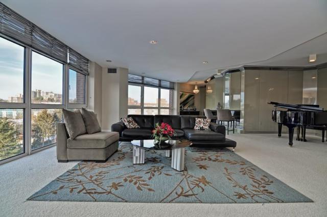 79 Florence Street S605, Newton, MA 02467 (MLS #72271204) :: Goodrich Residential