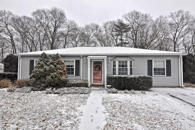 650 Beech St, Rockland, MA 02370 (MLS #72271275) :: Keller Williams Realty Showcase Properties