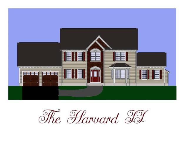 47 Freedom Lane (Lot 29), Holden, MA 01520 (MLS #72271292) :: Goodrich Residential