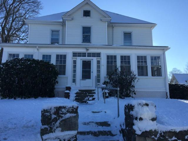 784 Belmont St, Watertown, MA 02472 (MLS #72271309) :: Vanguard Realty