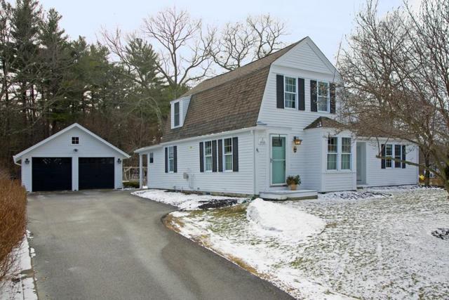 39 Oak St, Norwell, MA 02061 (MLS #72271355) :: Keller Williams Realty Showcase Properties