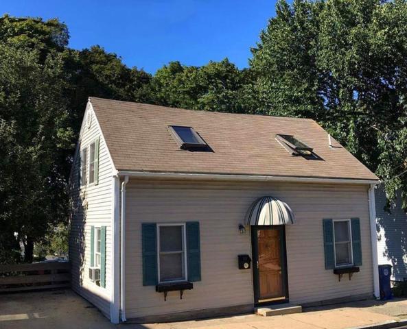 22 Ord St, Salem, MA 01970 (MLS #72271364) :: Goodrich Residential