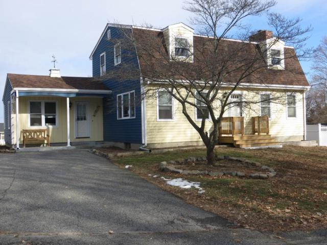268 Harrington Ln, Somerset, MA 02726 (MLS #72271395) :: Berkshire Hathaway HomeServices Mel Antonio Real Estate