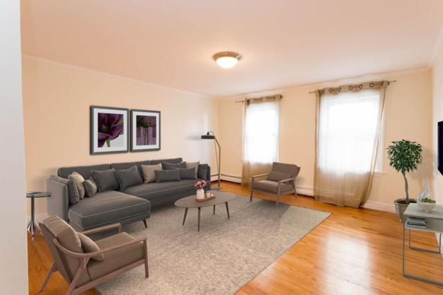 187 Bowen #1, Boston, MA 02127 (MLS #72271444) :: Commonwealth Standard Realty Co.