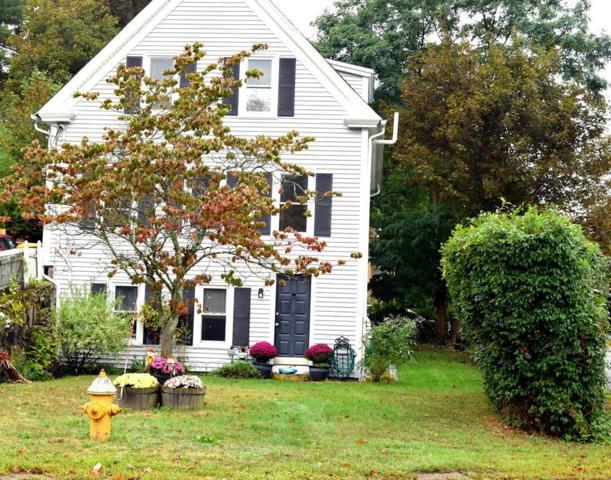 54 Belmont St, Abington, MA 02351 (MLS #72271470) :: Keller Williams Realty Showcase Properties
