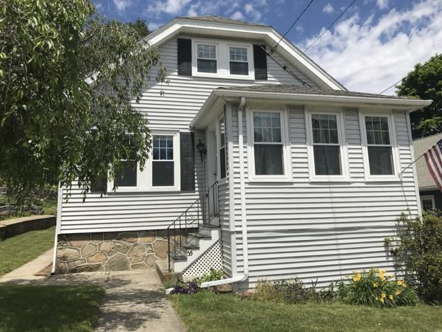 55 Hilburn Street, Boston, MA 02131 (MLS #72271479) :: Commonwealth Standard Realty Co.