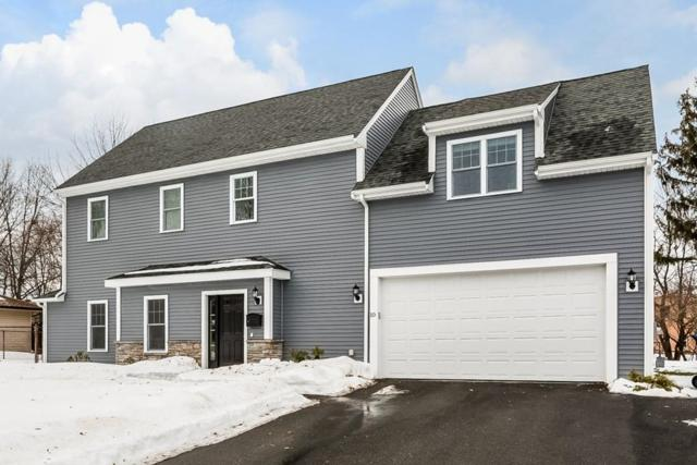 10 Farrant Road, Natick, MA 01760 (MLS #72271541) :: Commonwealth Standard Realty Co.