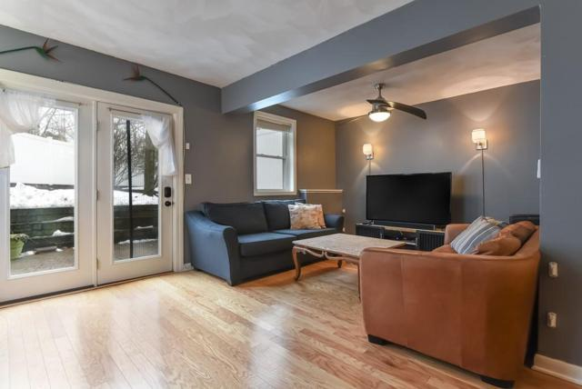 11 Marion St A, Boston, MA 02131 (MLS #72271599) :: Commonwealth Standard Realty Co.