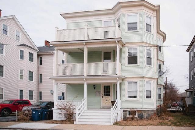 10 Clover St #2, Boston, MA 02124 (MLS #72271635) :: Keller Williams Realty Showcase Properties