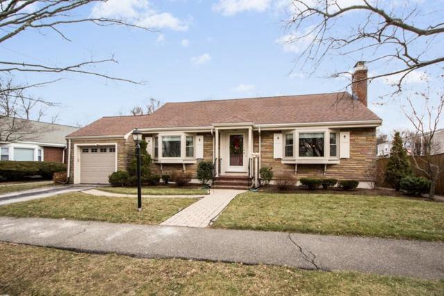 9 Dahlgren, Quincy, MA 02171 (MLS #72271638) :: Keller Williams Realty Showcase Properties