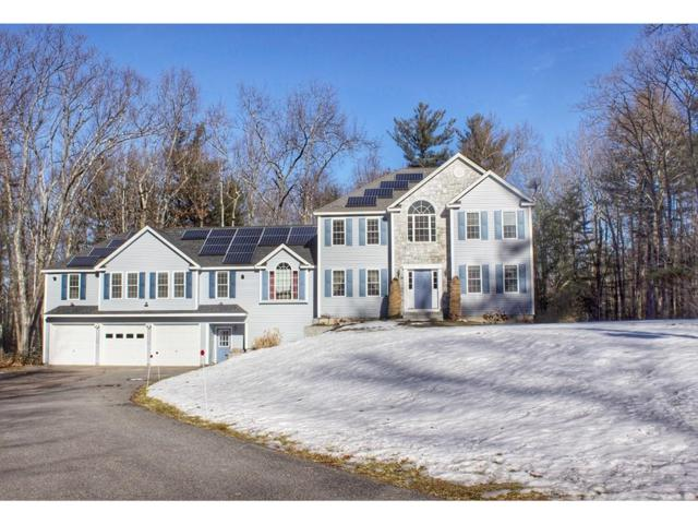 57 Bayberry Hill Rd, Townsend, MA 01474 (MLS #72271665) :: Lauren Holleran & Team