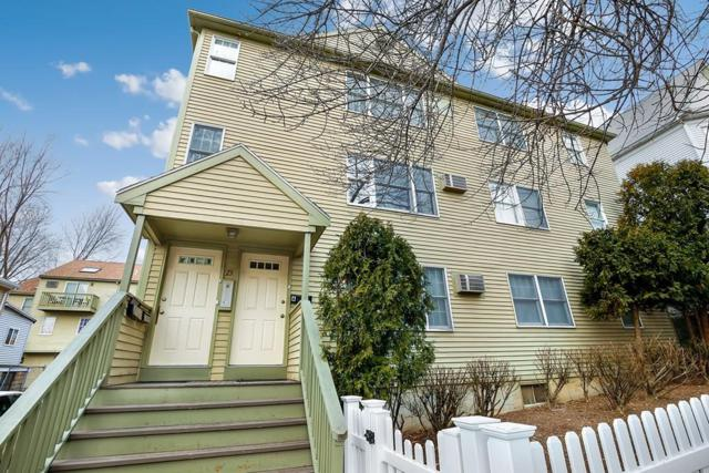 75 Mount Vernon St A, Somerville, MA 02145 (MLS #72271737) :: Commonwealth Standard Realty Co.