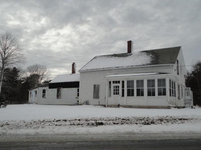 167 Great Neck Rd, Wareham, MA 02571 (MLS #72271747) :: Berkshire Hathaway HomeServices Mel Antonio Real Estate