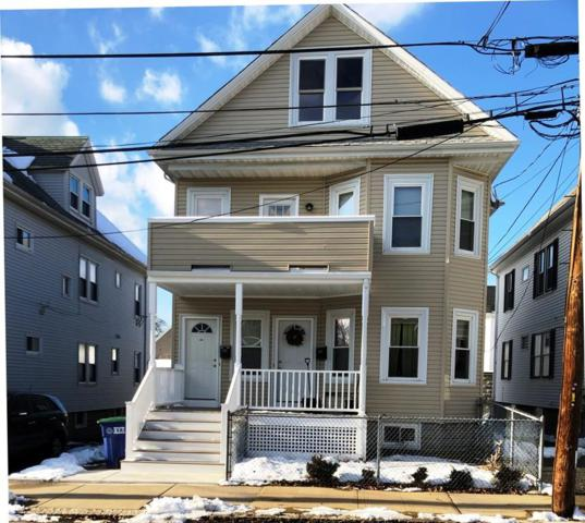 127 Hillsdale, Somerville, MA 02144 (MLS #72271803) :: Commonwealth Standard Realty Co.