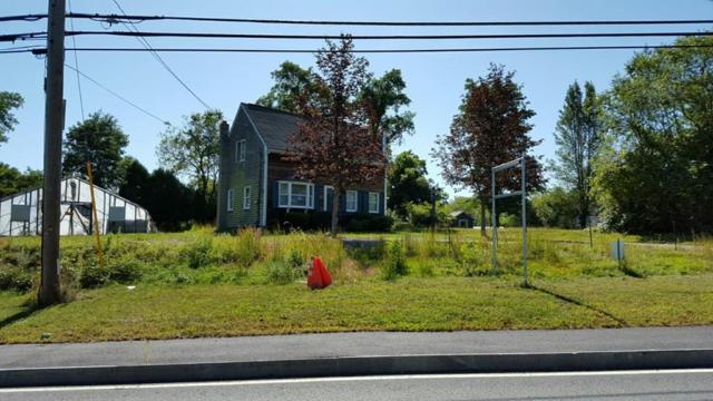a141 S Main St, Freetown, MA 02702 (MLS #72271811) :: Berkshire Hathaway HomeServices Mel Antonio Real Estate