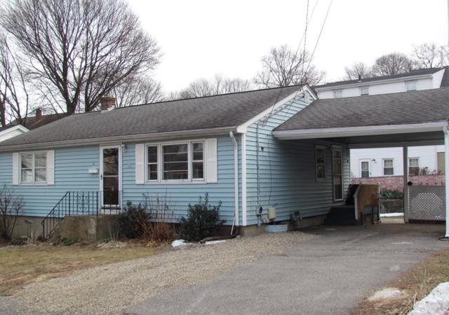 48 Lancaster Rd, Arlington, MA 02476 (MLS #72271812) :: Commonwealth Standard Realty Co.