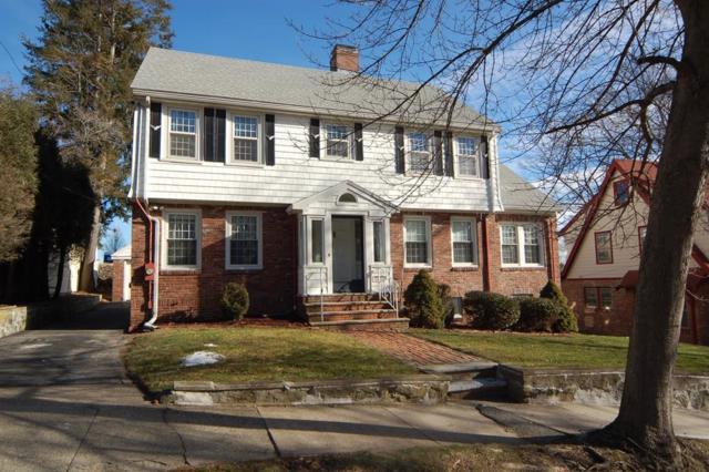 35 Richfield Rd, Arlington, MA 02474 (MLS #72271838) :: Commonwealth Standard Realty Co.