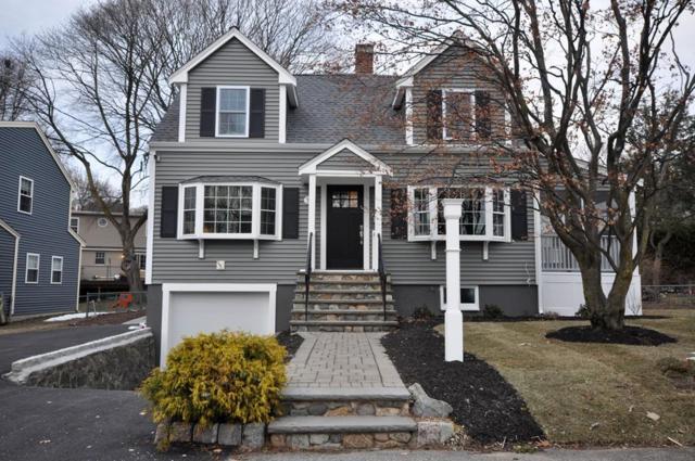 35 Rockmont Road, Arlington, MA 02474 (MLS #72271839) :: Commonwealth Standard Realty Co.