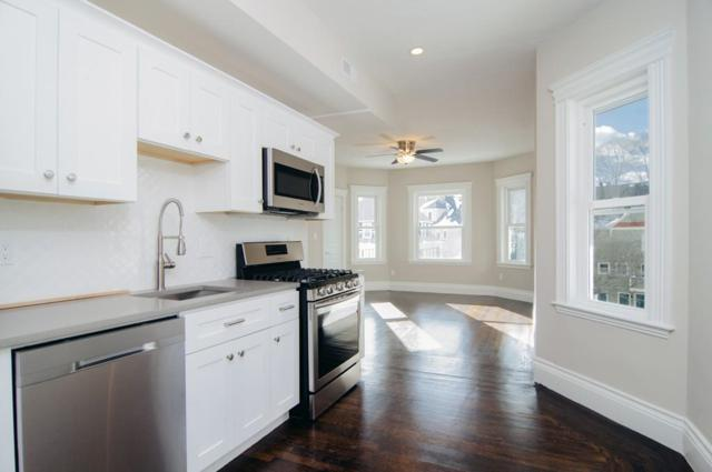 472 Talbot Avenue #3, Boston, MA 02124 (MLS #72271841) :: Keller Williams Realty Showcase Properties