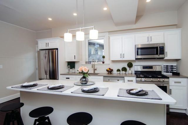 472 Talbot Avenue #2, Boston, MA 02124 (MLS #72271854) :: Keller Williams Realty Showcase Properties