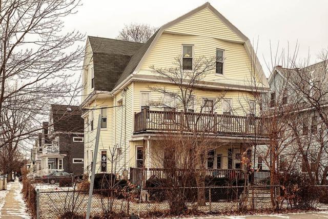 126 Massachusetts Ave. #3, Arlington, MA 02474 (MLS #72271865) :: Commonwealth Standard Realty Co.