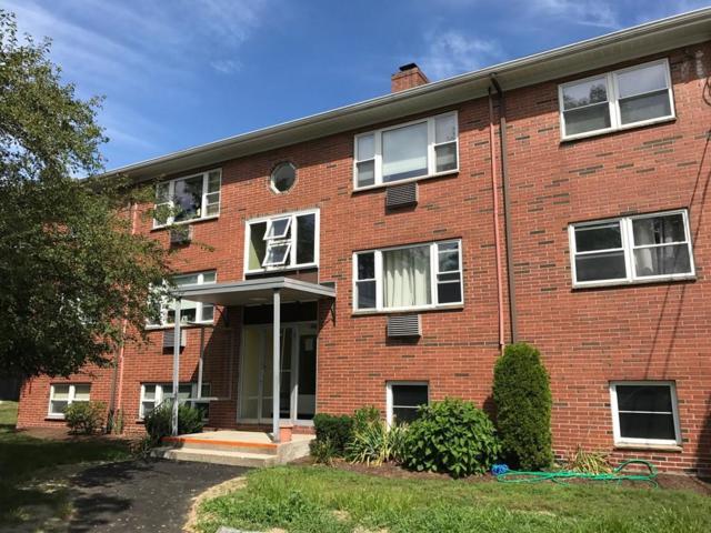 31 Warren Street 1-1, Waltham, MA 02453 (MLS #72271884) :: Vanguard Realty