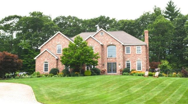 78B Lawrence Road, Boxford, MA 01921 (MLS #72271911) :: Goodrich Residential