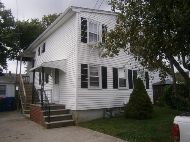430 Shaw Street, New Bedford, MA 02745 (MLS #72272001) :: Berkshire Hathaway HomeServices Mel Antonio Real Estate