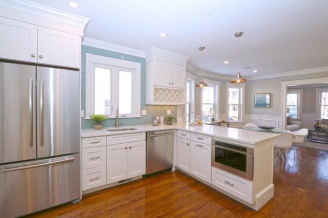 78 Hewlett Street #2, Boston, MA 02131 (MLS #72272002) :: Commonwealth Standard Realty Co.