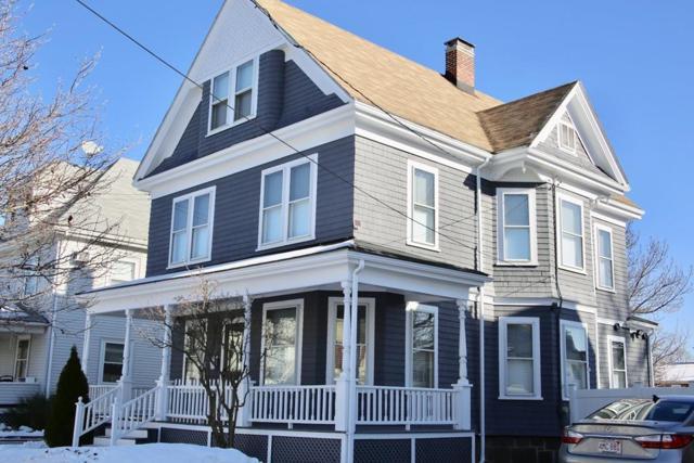 30 Sargent Street, Winthrop, MA 02152 (MLS #72272050) :: Cobblestone Realty LLC